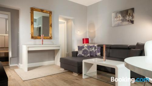 Apartamento de 45m2 en Dublín, en el ajo