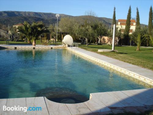 Apartamento de 24m2 en Aldeanueva del Camino ¡Con terraza!