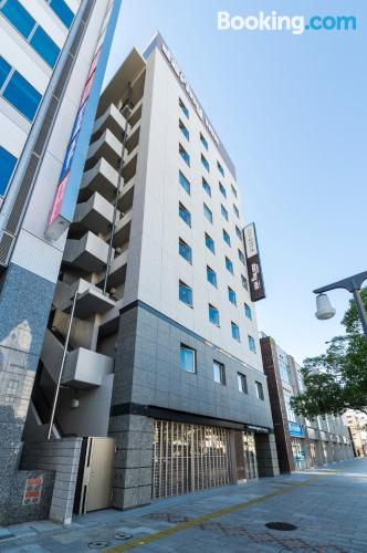 Apartment for couples in Wakayama. Convenient!