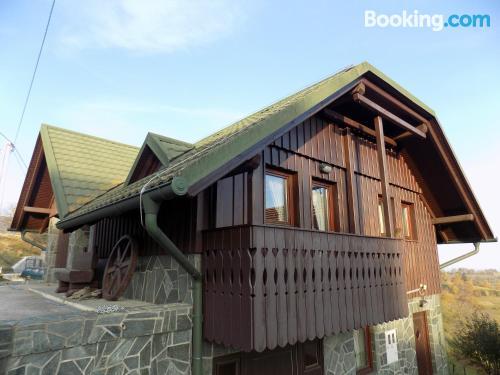 Amplio apartamento en Oplotnica con calefacción y conexión a internet