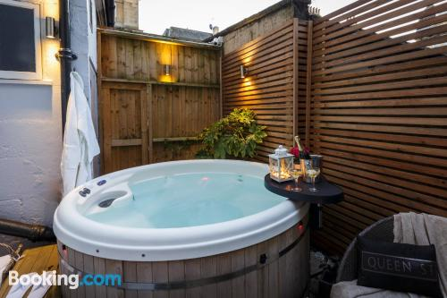 Home for 2 in Bath in central location