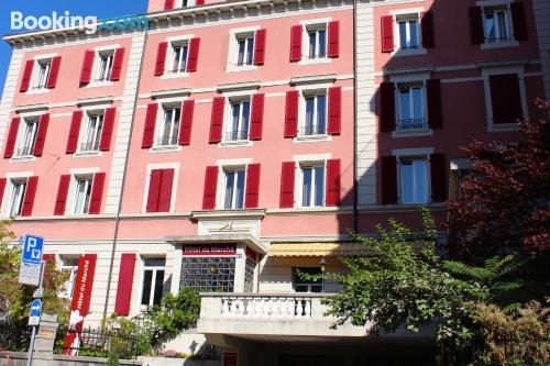 Apartamento con vistas en Lausanne