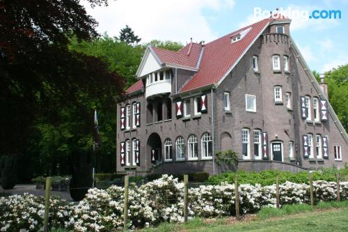 Home in Almen for two