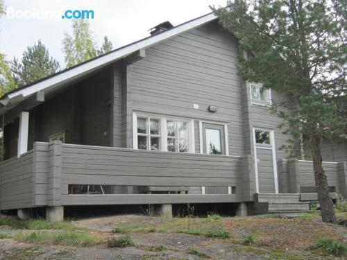 Huge home in Matildedal with terrace