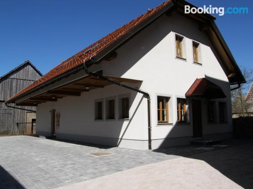 Práctico apartamento dos personas en Cerknica