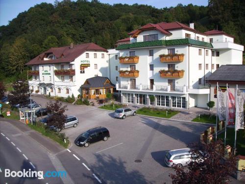 Apartamento con vistas en Ansfelden
