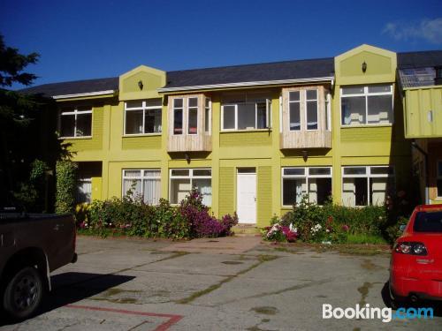 Cuco apartamento en Puerto Natales