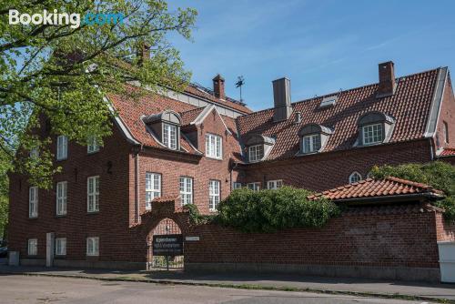 Apartamento de 23m2 en Halmstad con internet