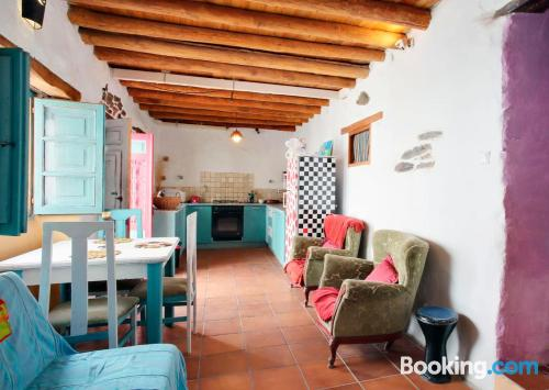 Place with 3 bedrooms in amazing location of Genalguacil