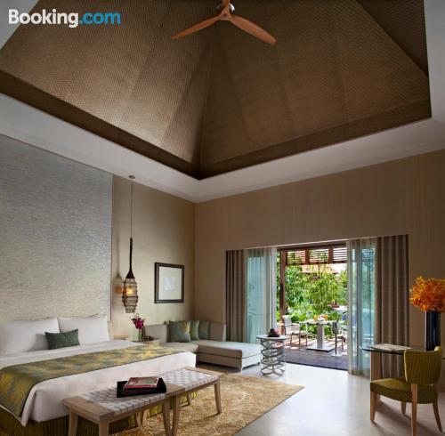 Apartment in Singapore. 388m2!.