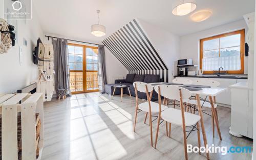 Perfecto apartamento de una habitación en Karpacz