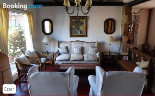 Apartment in Mina Clavero great for 2 people