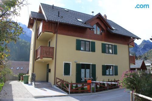 Cómodo apartamento de dos dormitorios en Kranjska Gora