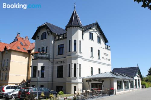 Apartment for 1 person in best location of Bad Doberan