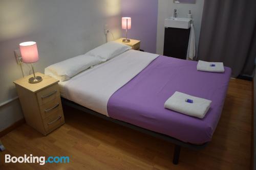 Cozy place for two. Convenient!