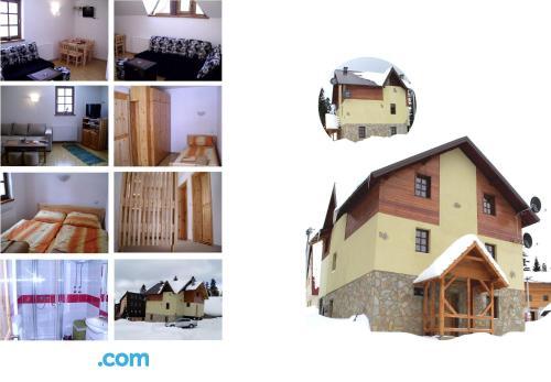 Comfortable home in Jahorina. Convenient!