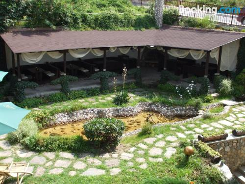 Center in Smolyan. Sleeps 2 people