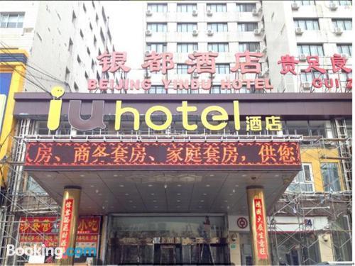 Apartamento pequeño parejas en Pekín