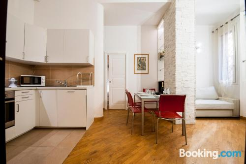 One bedroom apartment in Bologna in central location