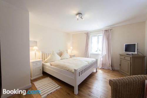 1 bedroom apartment in Wasserliesch for two