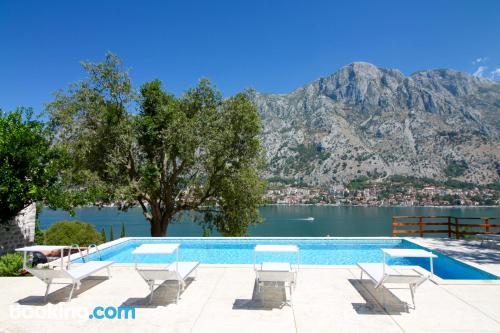 Home in Kotor with terrace