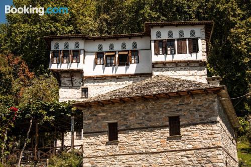 Apartamento con terraza en Vizitsa