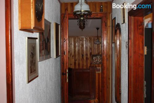 Comfy home in Zrenjanin. Good choice for groups