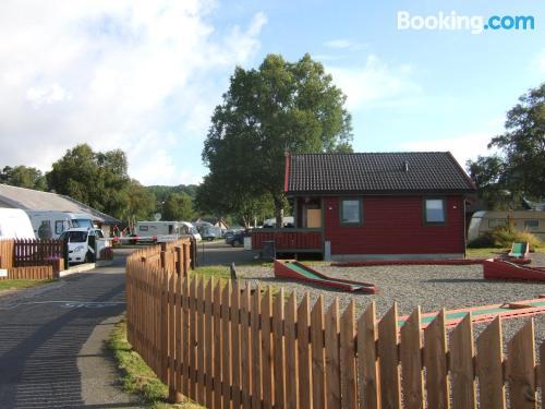 Apartamento de dos dormitorios en Egersund ¡Con vistas!
