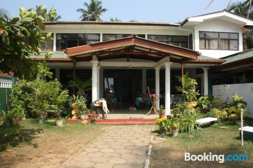Small apartment in Kalutara with terrace
