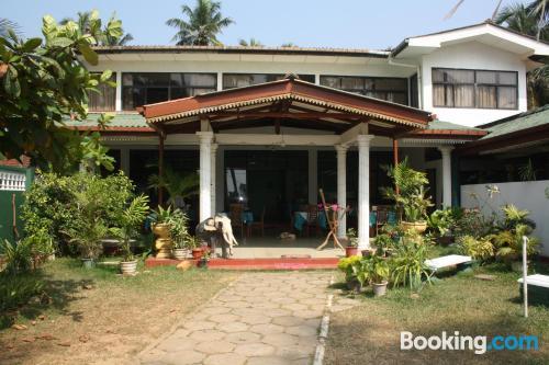 Pequeño apartamento parejas en Kalutara