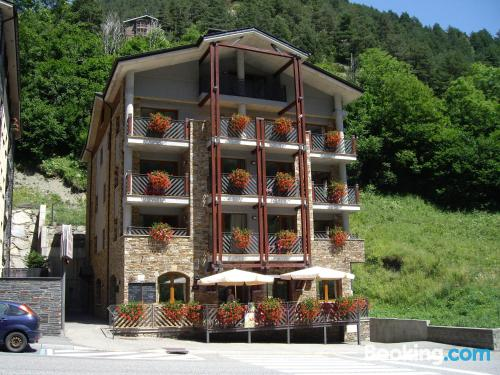 Apartment in Arinsal. Perfect!