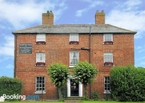 Apartamento en Market Drayton para parejas