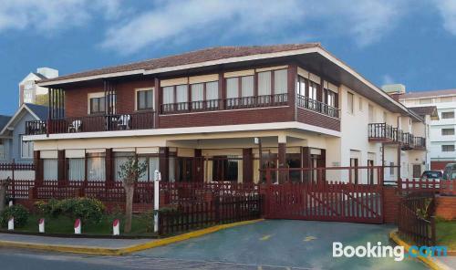 Pequeño apartamento dos personas en Villa Gesell