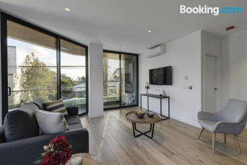 Perfect 1 bedroom apartment for 2