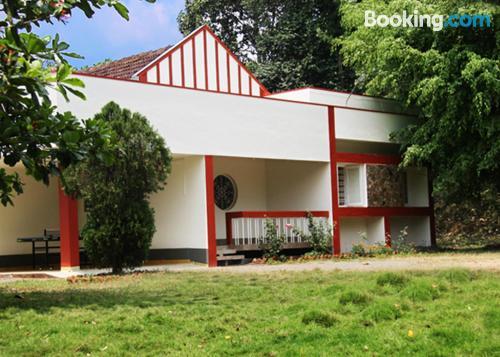 Apartamento de 23m2 en Kalpatta para parejas
