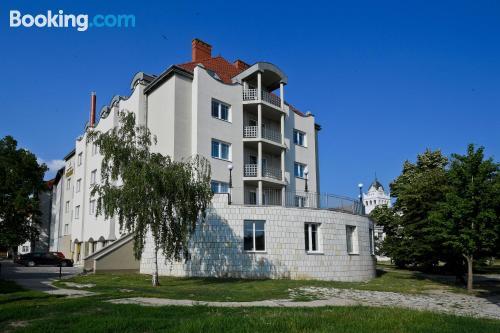 Apartamento acogedor en Sárospatak
