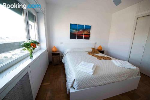 1 bedroom apartment in Rome. For 2