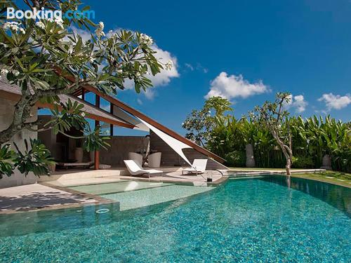 Place for couples in Seminyak. 250m2!