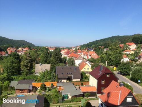 1 bedroom apartment in Wernigerode for 2