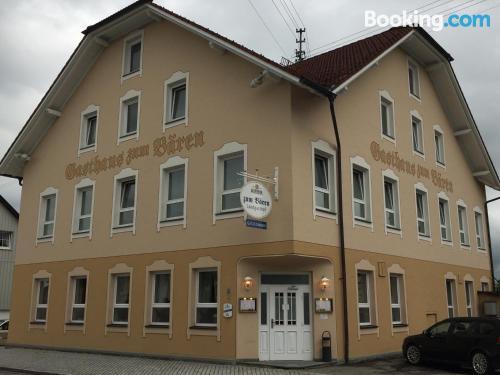 Apartamento en Dietmannsried con conexión a internet