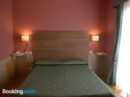Apartamento céntrico en Attigliano