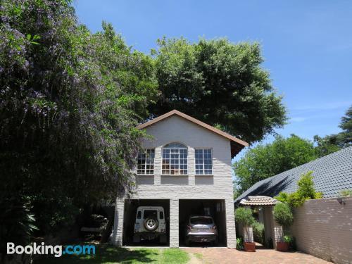 Appartamento per coppie, a Johannesburg