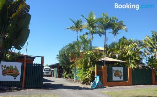 Apartamento en Cairns. ¡Ideal!