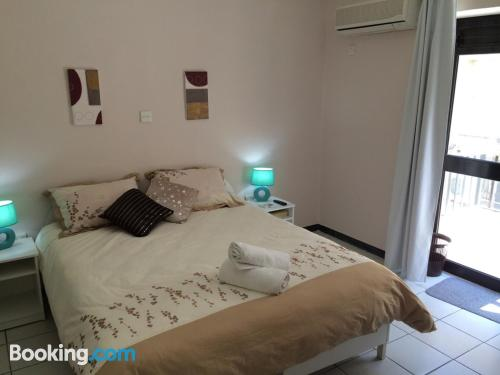 Ideal 1 bedroom apartment. 28m2!
