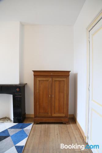 Apartamento de 21m2 en Lieja con internet