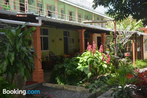Apartamento para parejas en Port Mathurin.