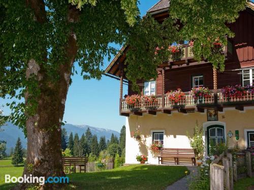 Apartamento práctico en buena zona de Bad Mitterndorf
