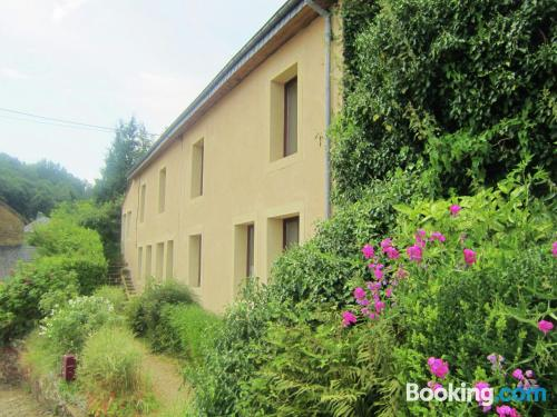 Apartment in Chassepierre. Wifi!