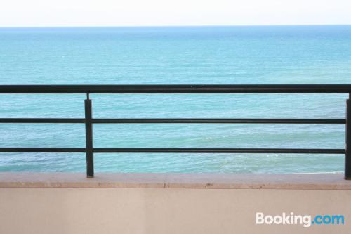 Apartamento en Balestrate con vistas