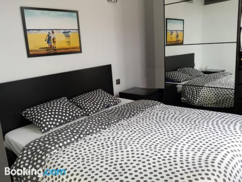 Amplio apartamento en buena zona en Bruselas
